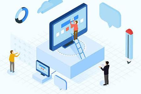 网站建设行业的发展趋势